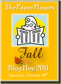 Fall 2011 Blog Hop