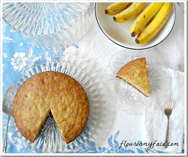 Banana-Cake-Vintage-Recipe-flouronmyface-recipe