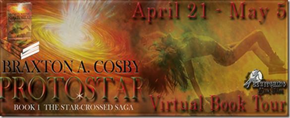 Protostar Banner 450 x 169