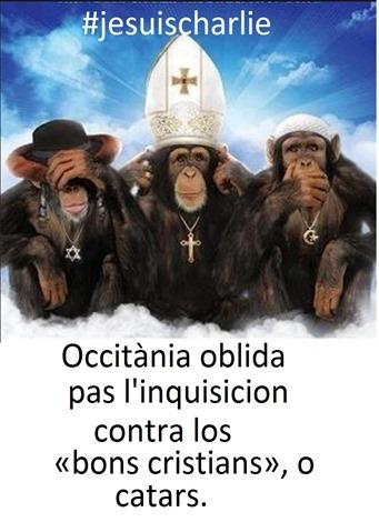 religions singes coronats