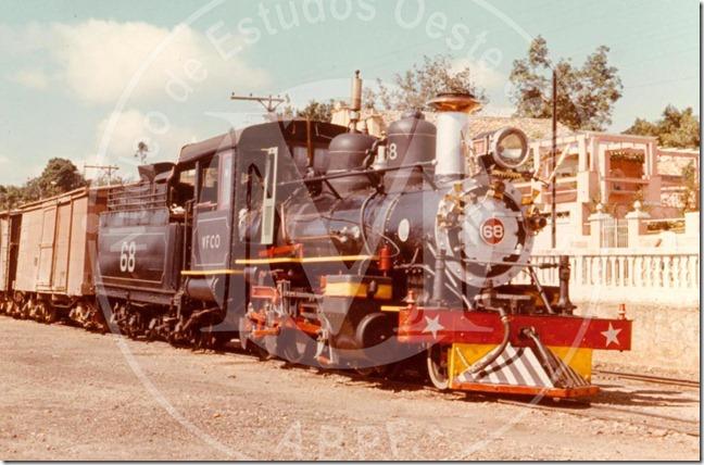 VFCO 68 BLW 52256-1919 Antonio Carlos c1972 CSmall