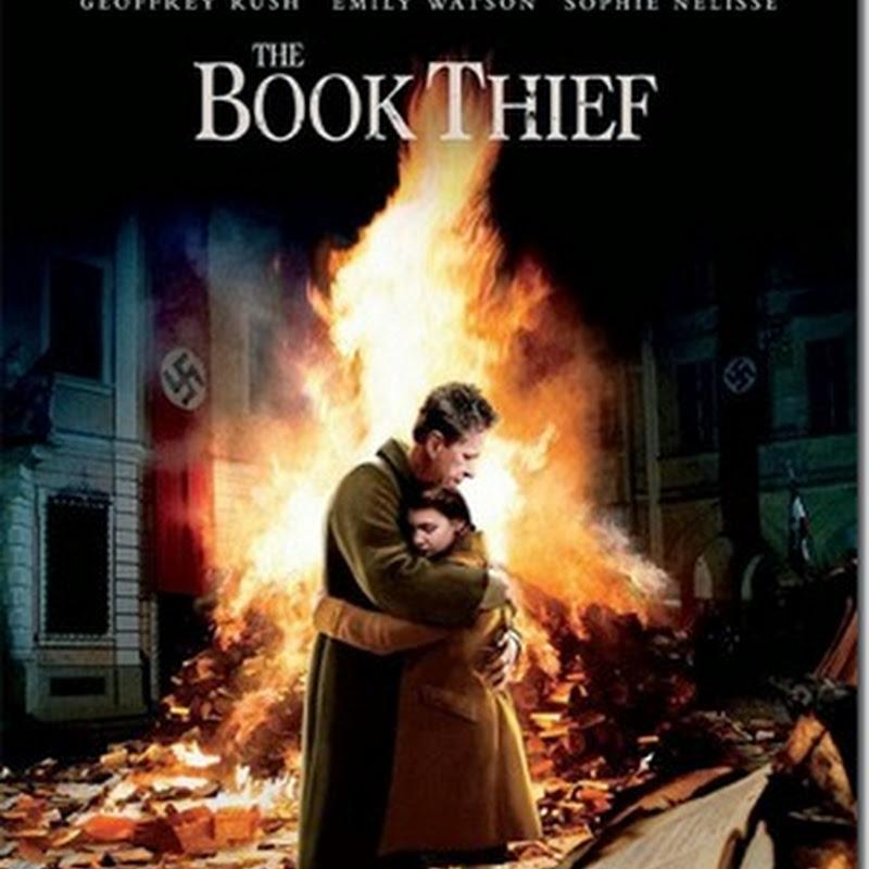 เดอะ บุ๊ค ธีฟ The Book Thief (2013)