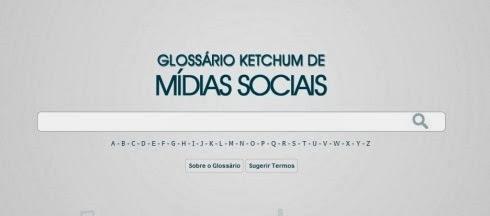 Glossário de Mídias Sociais