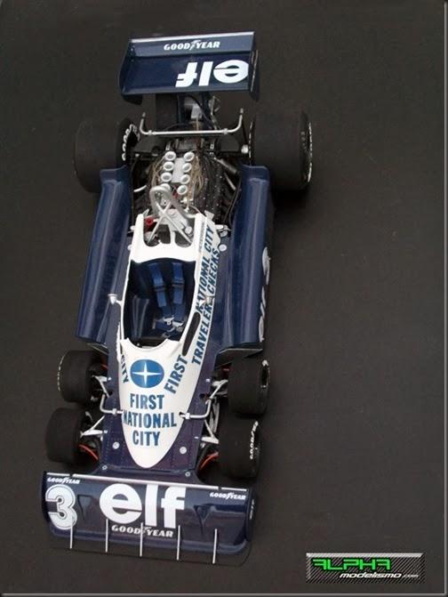 Tyrrell P34_5
