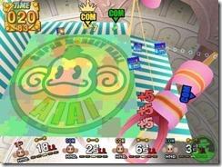 Super Monkey Ball foi considerado um dos 25 melhores jogos para o Cubo