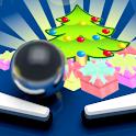 Pinball Xmas icon