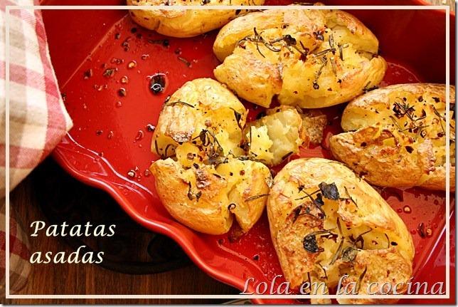 patatas asadas 8
