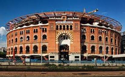 Las Arenas centro Comercial