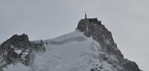 Aiguille du Midi