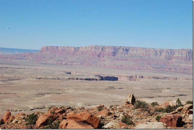 11-02-11 D Echo Cliffs Overlook - US89 002