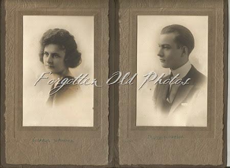 Gladys and Buzz Wheeler  Joans