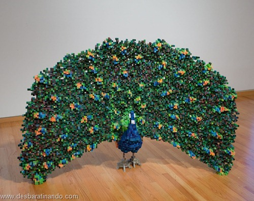 pixel arte 3D desbaratinando  (26)