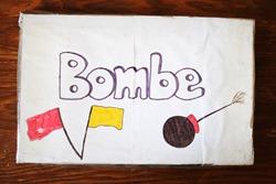 Bombe 10