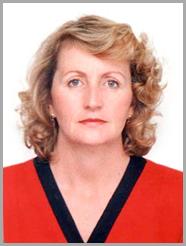 Deputada Iara Bernardi