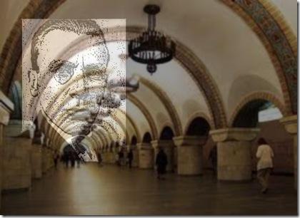 Kievs tunnelbana x