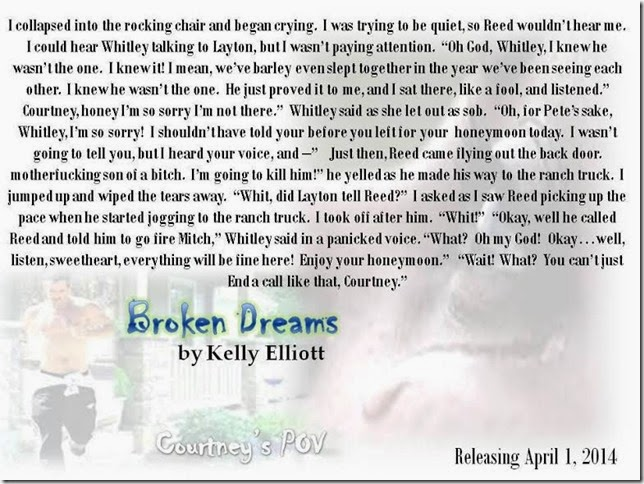 broken dreams 3