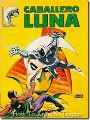 P00007 - El Caballero Luna