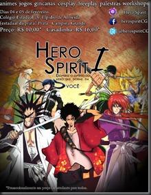 Hero Spirit
