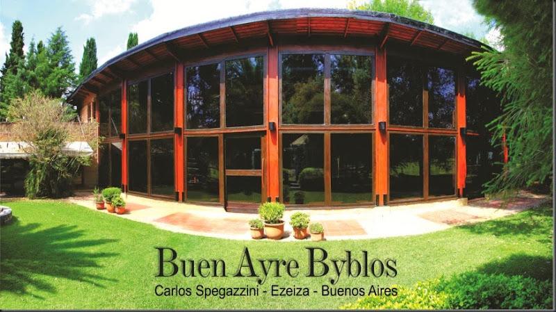 Salón Buen Ayre Byblos - Spegazzini - Ezeiza
