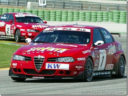 Alfa Romeo 156 GTA Autodelta (2004)2