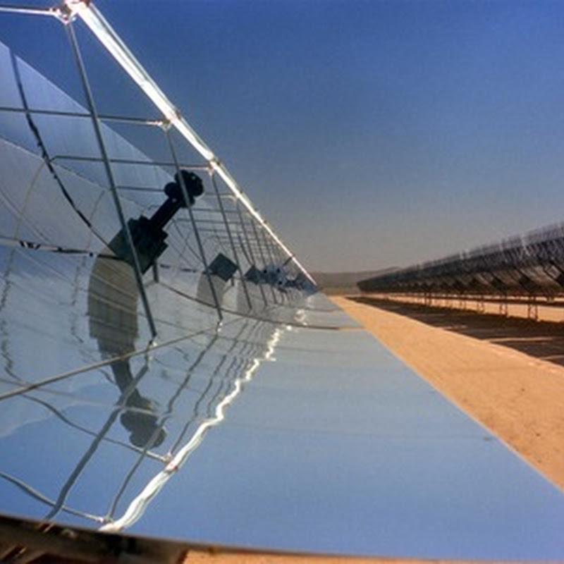 Caída de precios de paneles solares por la disputa de China y EEUU