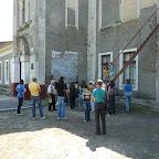 Дом Скаржинских в Трикратах. Cовременное состояние