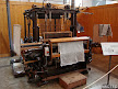 Barrau loom from the Terrassa industry museum, CC mNACTEC http://goo.gl/mQpVy
