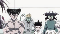 Hunter X Hunter - 144 - Large 26