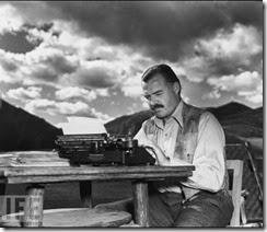 Ernest Hemingway  005
