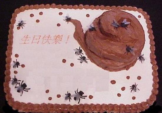 Bizarre Birthday Weird Cakes Wonders Worldcom