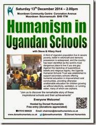 Humanism in Ugandan Schools