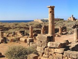 Teuchira (Tocra, Libia)