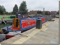 New Islington Marina