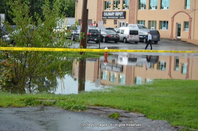 Flooding Caused By Rain At  Robert Pit & Melnik (Photos by Meir Rothman) - DSC_0110.JPG