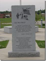 O'Fallon Memorial 6