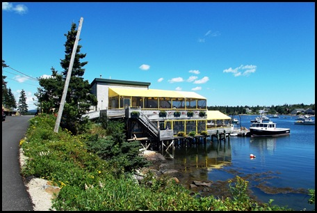 TNC hike, Pretty Marsh picnic, Bernard, Bass Harbor Light 255