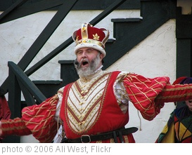 'King Richard' photo (c) 2006, Ali West - license: http://creativecommons.org/licenses/by/2.0/