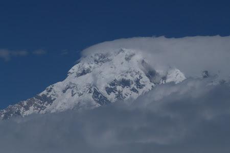 Obiective turistice Nepal: Annapurna