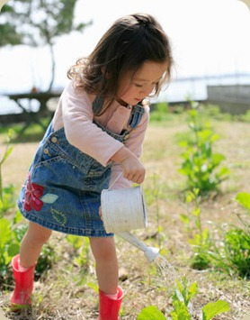 Kid's-Garden