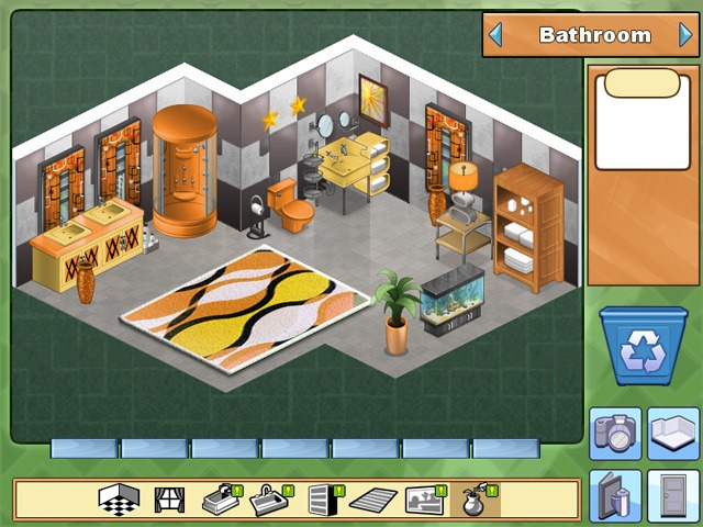 Relax Game Home Sweet Home 2 Kitchens And Baths Interior Design Game