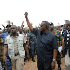 tn_Confident Prez Mills on arrival in Sunyani.JPG