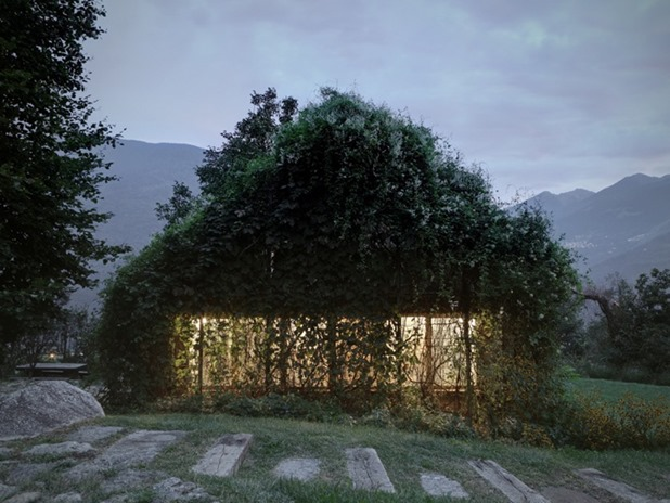 green box by act romegialli architects 1