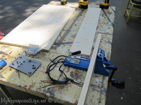DIY Kids Table (3)