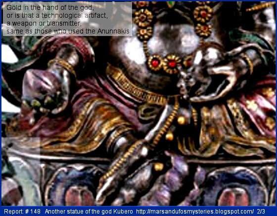 statue god Kubero_3