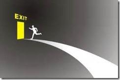 Exit a Dead-end job