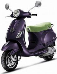 Piaggio-Vespa-LX125-Scooter