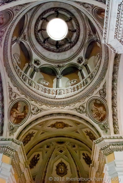 San Jose church and San Juan Cathedral blog-5