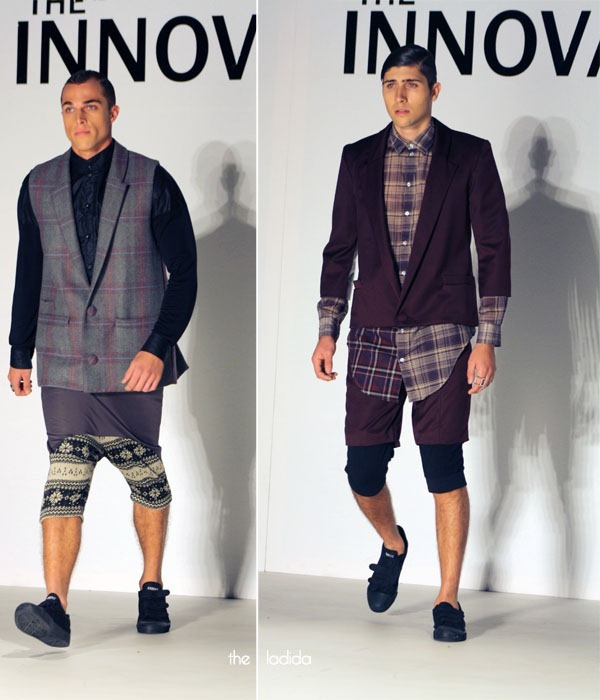 MBFWA - The Innovators - Paul Scott Menswear - Fashion Design Studio (3)