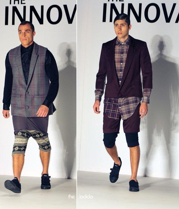 MBFWA - The Innovators - Paul Scott Menswear - Fashion Design Studio (3)