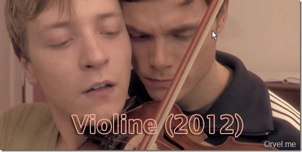 Violinefi